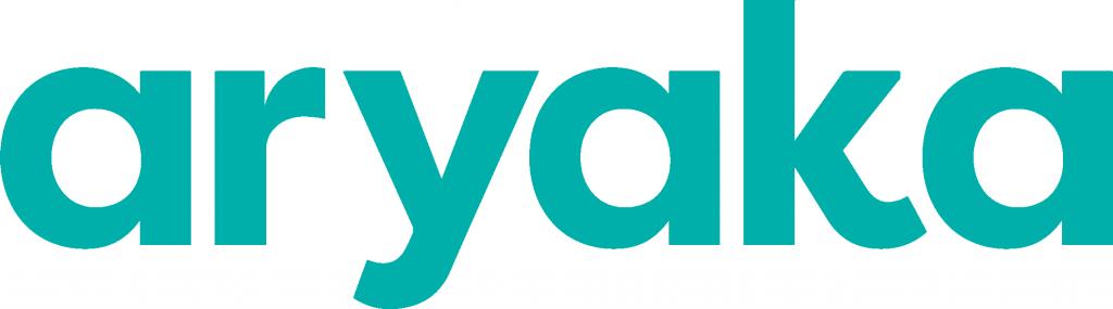 Aryaka logo 2020
