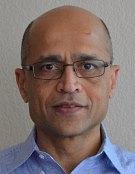 Google's Shekhar Bapat