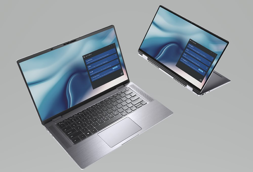 Dell Refreshes Commercial Pcs  New Latitude 9510 Laptop