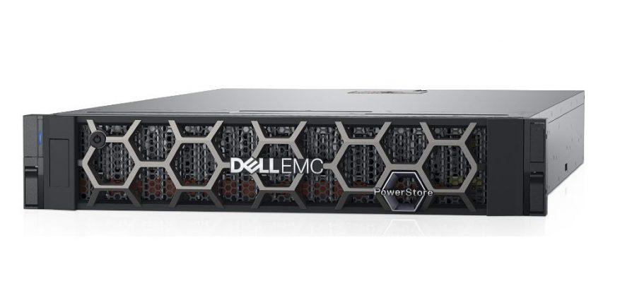Dell PowerStore appliance