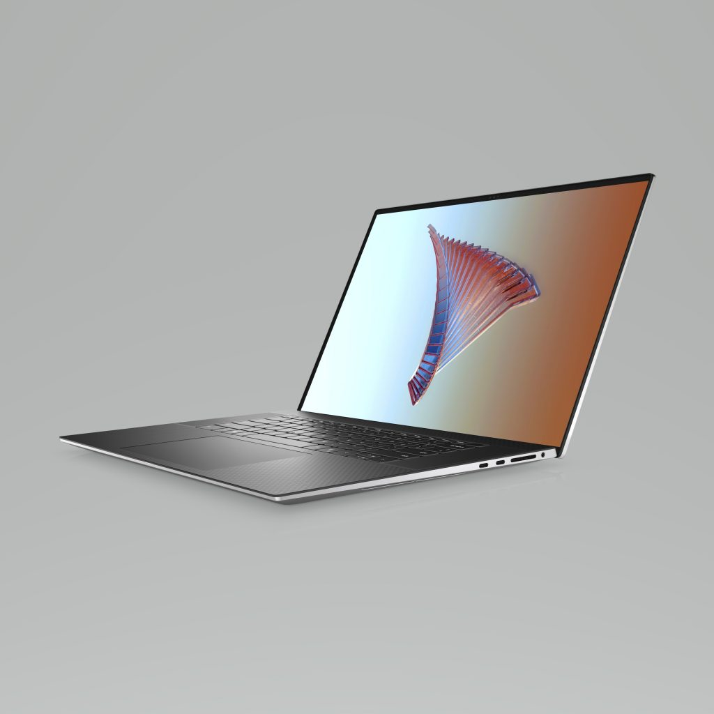 Dell XPS-17