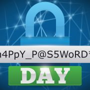 Happy password day