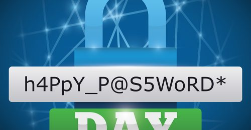 Happy password day