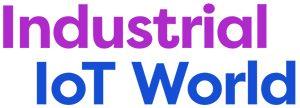 Industrial IoT World logo