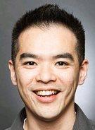 Microsoft's James Lau