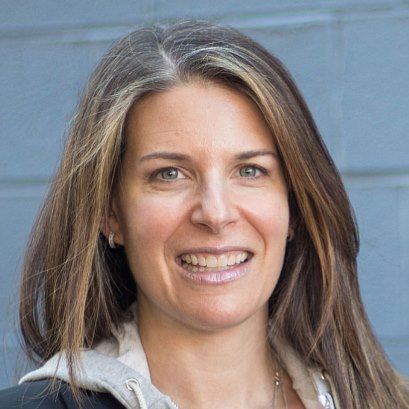 Heather Margolis