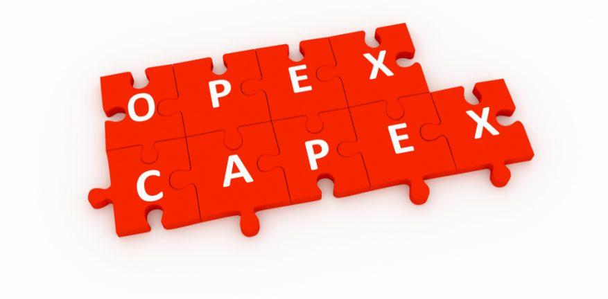 Opex Capex