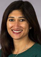 Dell's Meghana Patwardhan