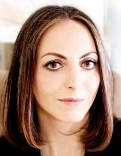 CyberVista's Simone Petrella