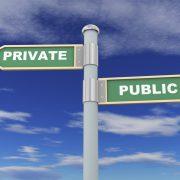 Public and Private Cloud