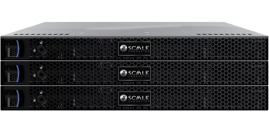 Scale Computing HC1250