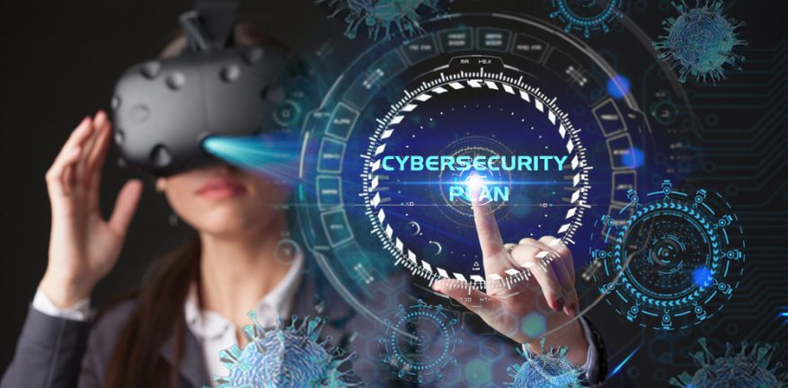 Cybersecurity in the time of COVID