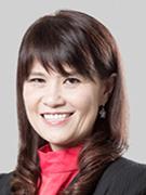Trend Micro's Eva Chen