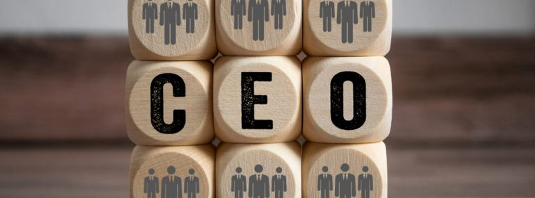 Chief Executive Officer_CEO