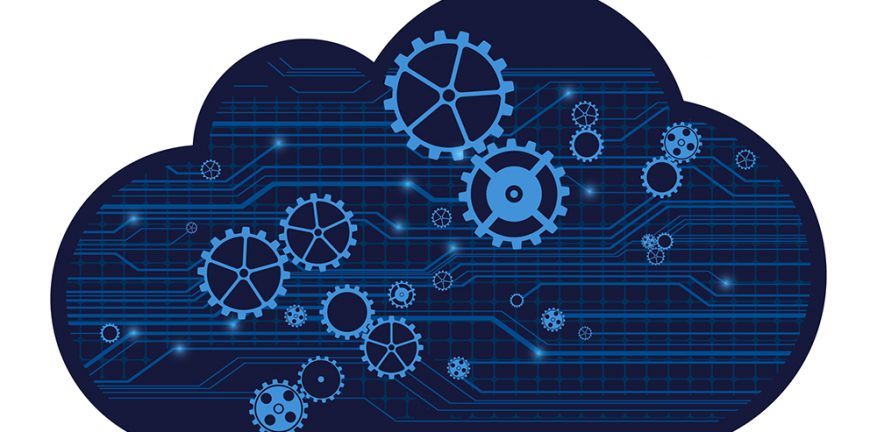 Cloud native applications