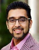 Pure Storage's Darji Prakash