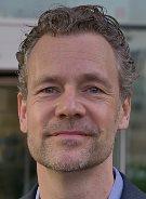Juniper Networks' Sander Groot