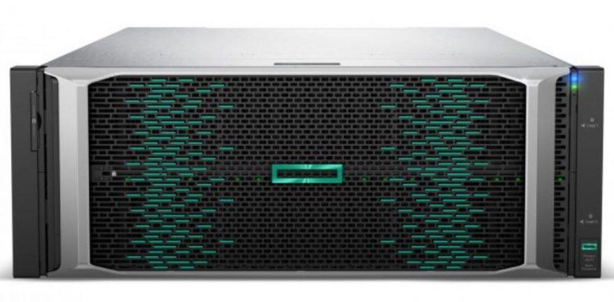 HPE Primera Storage