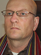 CyGlass' Ed Jackowiak