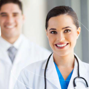 Managed security for healthcare