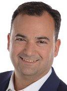 Comcast Business' Christian Nascimento