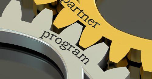 Partner program gears