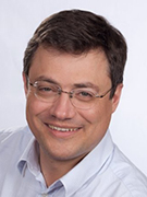 Schneider Electric's Philippe Rambach