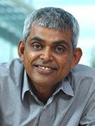 Google Cloud's Abdul Razack