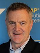SAP's Tom Roberts