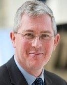 Cloud Security Alliance's Paul Simmonds