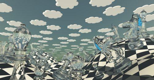 Strategic cloud moves