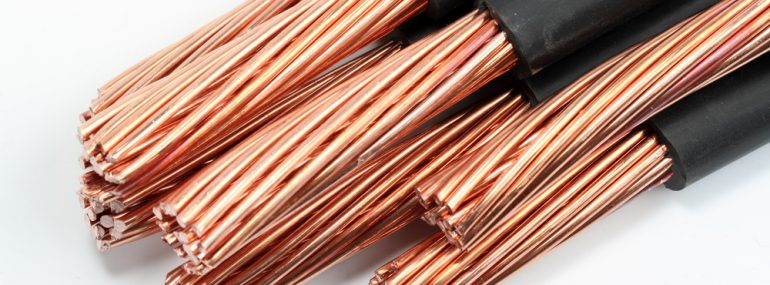 copper cable