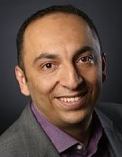 Microsoft's Talal Alquinawi