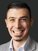 CJ Media Solutions' CJ Arlotta