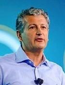 Samsung's Taher Behbehani