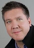 CollabTalk's Christian Buckley
