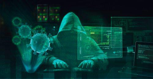 COVID-19 Scams Hacker