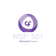 Channel Futures MSP 501 logo