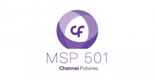 MSP 501 Logo Vertical - PNG