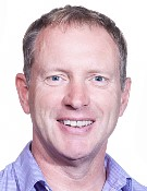 Extreme Networks' Sean Collins