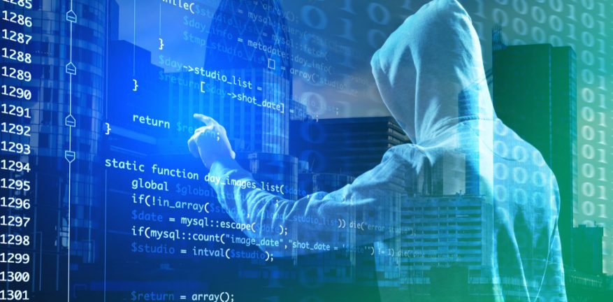 Data Center Hacker, dark data