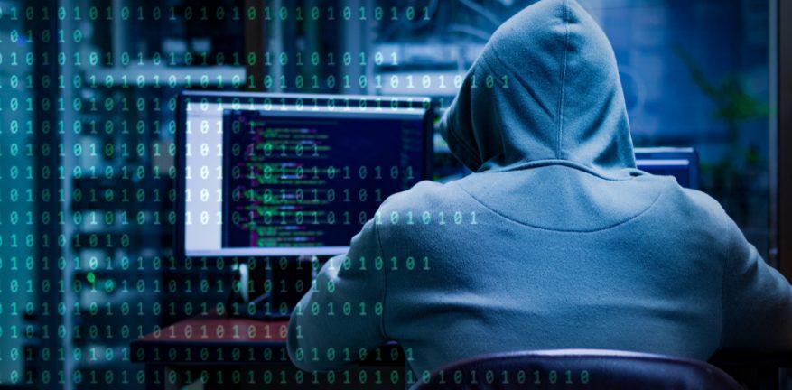 Data Theft Hacker