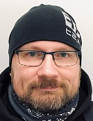 F-Secure's Dmitry Janushkevich