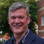 GlobalSign's Henry Krumins