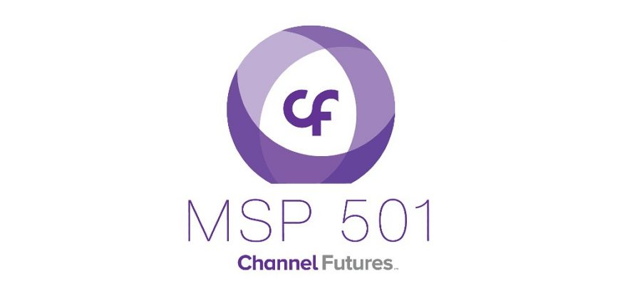 MSP 501 logo 2020