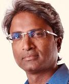 Google Cloud's Sunil Potti