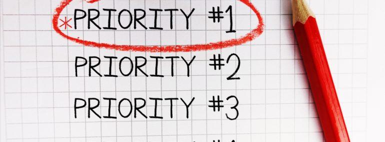 Priority List
