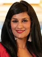 Cisco's Aruna Ravichandran