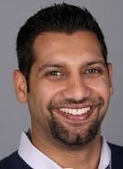 Microsoft's Alym Rayani