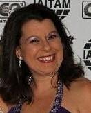 IATAM's Barbara Rembiesa